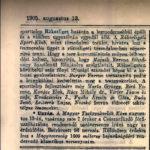 1905. 222. sz.