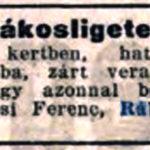 1906. 293. sz.