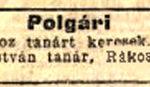 1907. 206. sz.