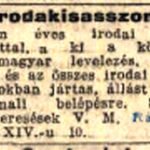 1914 5 szam