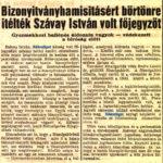 1936 23 Szavay per