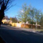 Eltűnt a VIII. utcai épület