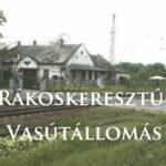 Rákoskeresztúr vasútállomás