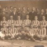 RAC foci 1923
