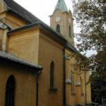 Rakosliget katolikus templom