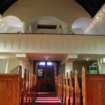 Templombelső 2005