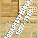 Budapesti Hírlap Rákosliget hírei