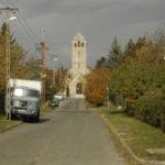 A templom 2002-ben