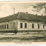 Leányiskola VIII. utca