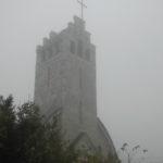 Novemberi templomkép