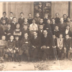 Gimnáziumi osztály