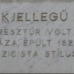 Rákoskeresztúr, Pesti út 107.